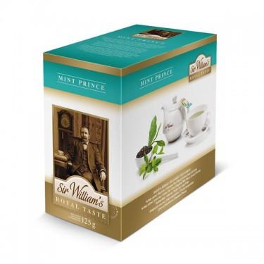 Herbata Sir Williams - mint prince - 50 szt