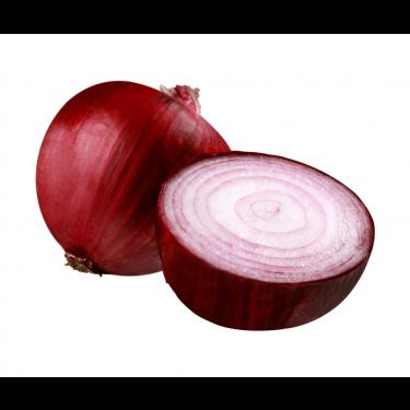 Cebula czerwona 1kg