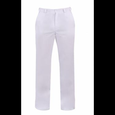 Spodnie kucharskie męskie - rozmiar 60